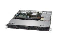 Серверы AMD EPYC 7000
