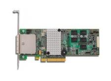 RAID контроллеры LSI