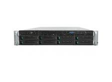 Серверы 2U (2 x CPU)