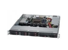 """Серверы 2.5"""" HDD/SSD 1xCPU"""
