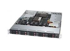 """Серверы 2.5"""" HDD/SSD 2xCPU"""