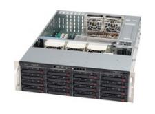 Серверы хранения данных