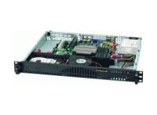 Серверы 1U (1 x CPU)
