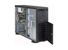 Серверы Tower/4U (2 x CPU)