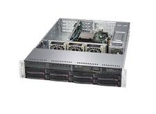 Серверы 2U (1 x CPU)